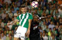 Real Betis verlengt contract doelpuntenmachine