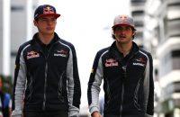 Sainz: Moeilijk dat Red Bull Max koos en niet mij