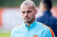 Sneijder: Wij kunnen niet zonder Robben