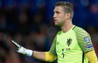 Stekelenburg: Ik ga er van uit dat ik tegen Frankrijk speel