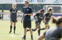 Twente-trainer Stroot hoopt niet op Duitse tegenstander