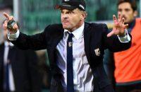 Udinese stuurt trainer Iachini weg