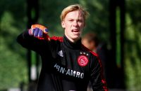 Van Bladeren vervangt Boer als tweede keeper in Vigo