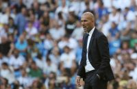 Zidane: 'Crisis? We zitten net in oktober'