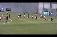 Ajax heeft groots Noors toptalent op proef