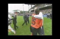 Ongeslagen reeks Nederland in WK-kwalificatie ten einde