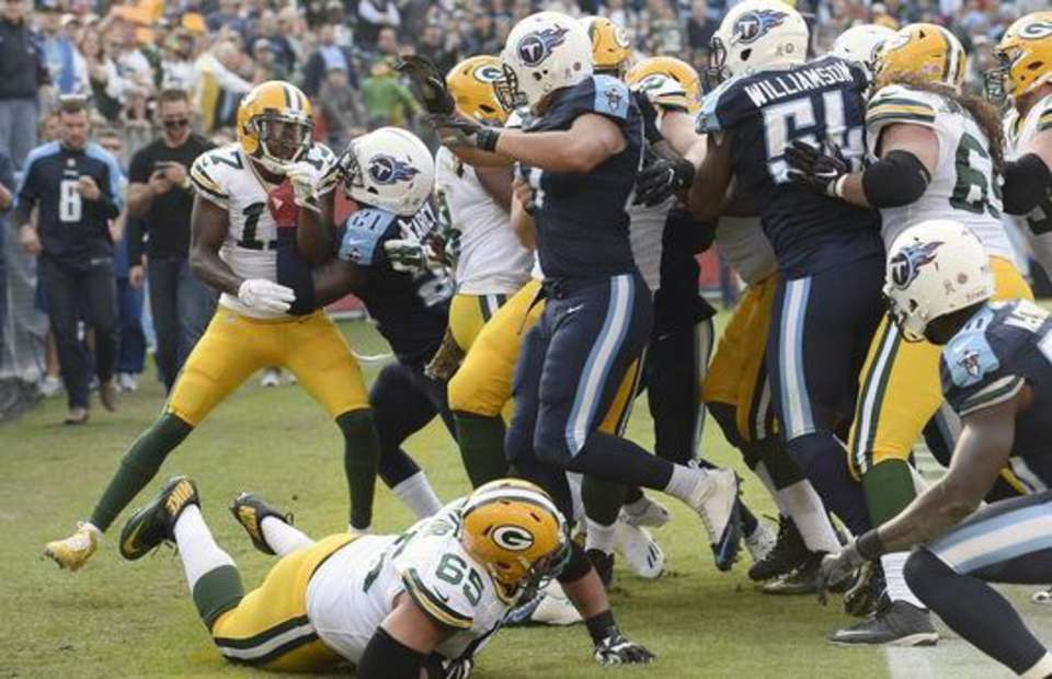 Disadvantages of tanking in the NFL