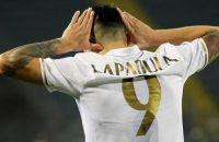 AC Milan grijpt tweede plaats na zege op Empoli