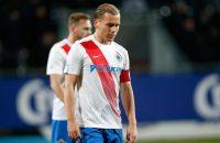 Eupen schakelt Club Brugge uit in beker