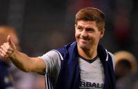 Gerrard slaat aanbod om trainer MK Dons te worden af