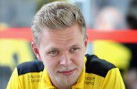 Haas F1 volgend seizoen met Magnussen en Grosjean