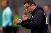 Ingolstadt stuurt trainer Kauczinski de laan uit
