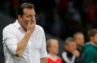 Marc Wilmots niet meer aan de slag in België