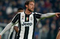 Marchisio niet in selectie Italië