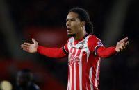 'Na Liverpool aast ook ManUnited op Van Dijk'