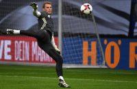 Neuer en Brandt volgende afhakers bij Duitsland