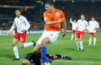 Oranje hoopt in Luxemburg record te evenaren