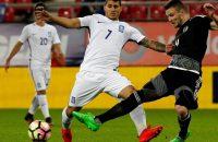 Oranje-tegenstander Wit-Rusland wint in Griekenland
