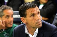Poyet na ontslag bij Real Betis naar Shanghai Shenhua
