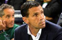 Poyet ontslagen bij Betis, Sanchez del Amo nieuwe trainer