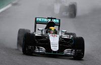 Rosberg: Weet niet wat mijn tactiek wordt