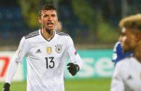 San Marino zet 'respectloze' Müller op zijn plek