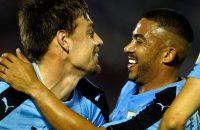 Uruguay doet uitstekende zaken