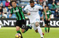 Verrassend Sassuolo terug in nieuwe realiteit