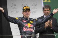 Verstappen alweer verkozen tot driver of the day