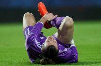 Vrees Real voor missen Bale in Clásico