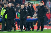 Zorgen om Coutinho bij Liverpool