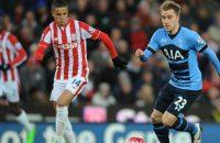 Afellay na bijna acht maanden terug bij Stoke City