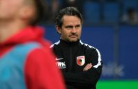 Augsburg stuurt trainer Schuster de laan uit