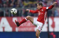 Bayern München ziet Lahm op laatste moment wegvallen