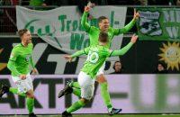 Bruma bezorgt Wolfsburg welkome overwinning
