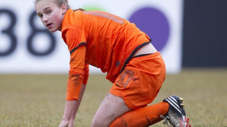 Vivianne Miedema Oranje vrouwenvoetbal Bayern Munchen