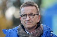 Darmstadt ontslaat trainer Meier