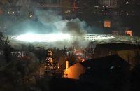 Istanboel opgeschrikt door zware explosies