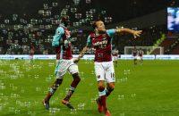 VIDEO: West Ham benoemt de paal als 'man of the match'