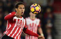 Van Dijk: We hebben kans om ver te komen in de Europa League