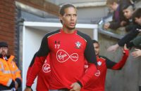 Van Dijk beste speler van de maand bij Southampton