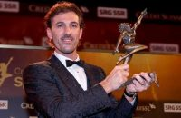 Fabian Cancellara  SPORTS : Credit Suisse Sports Awards - Zurich - 18/12/2016 © PanoramiC / PHOTO NEWS PICTURES NOT INCLUDED IN THE CONTRACTS  ! only BELGIUM !
