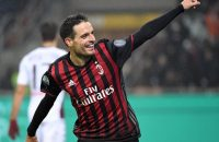AC Milan moeizaam naar kwartfinales
