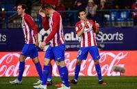Atlético met moeite langs Real Betis