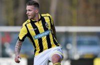 Büttner meteen trefzeker bij rentree in Vitesse-shirt