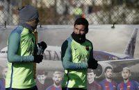 Barça ontslaat manager vanwege kritiek op Messi