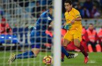 Ben Yedder leidt Sevilla naar tweede plek
