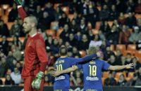 Celta neemt in Valencia voorschot op kwartfinale Copa