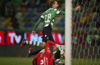 Dost dankzij twee goals topscorer in Portugal