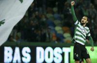 Dost leidt Sporting met twee goals langs Paços de Ferreira